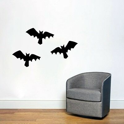 Bats Wall Decals Wall Stickers