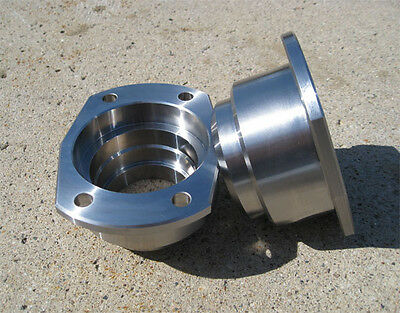 """9"""" Ford Big Ford New-Style - 3/8"""" - Torino Housing Bearing Ends - NEW!!!!!"""
