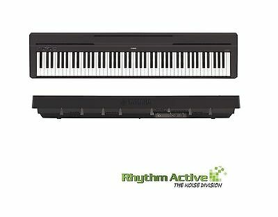 Yamaha P-45 Portable 88-Key Hammer Action Digital Keyboard Electronic Piano P45
