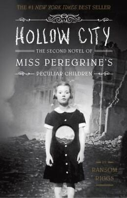 Hollow City by Ransom Riggs (2014, Hardcover)