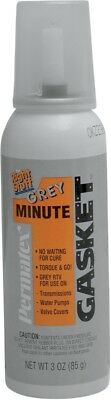 Permatex 25238 The Right Stuff 1 Minute Gasket 3oz