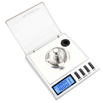 20g 0.001g LCD Digital Pocket Mini Portable Jewelry Diamond Gold Weighing Scale