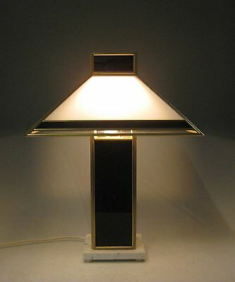 Table lamp - style Maison Charles- vintage design lampe