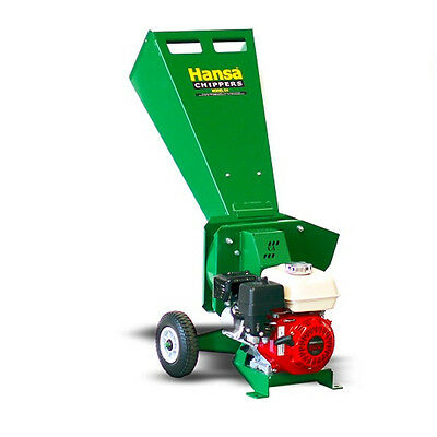 NEW Hansa Chipper C4