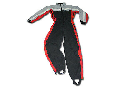 Winter FLYING SUIT MICROLIGHTS / PARAGLIDING Flight suit