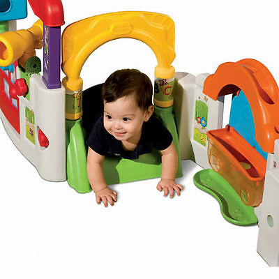 Little Tikes Activity Garden Play Baby Kids Develop Toy Playset Toddler Learning