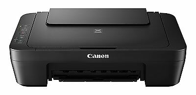 New Canon MG2450 All-in-One Inkjet Printer USB Cable Included ***NO INKS***