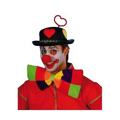 Nez de clown en mousse Tour de Magie