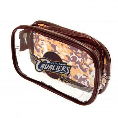 Official Cleveland Cavaliers Pencil Case Xmas Gift
