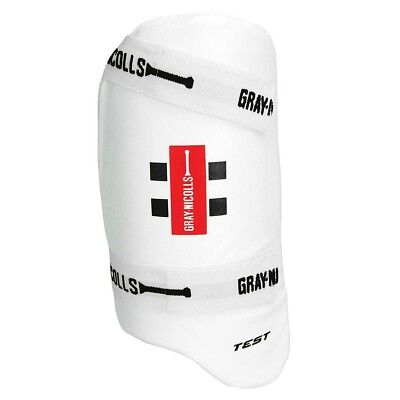 NEW Gray Nicolls Test Senior Thigh Guard from Rebel Sport