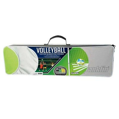 NEW Franklin Volleyball Set   from Rebel Sport