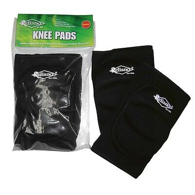 NEW Reliance Knee Pads from Rebel Sport