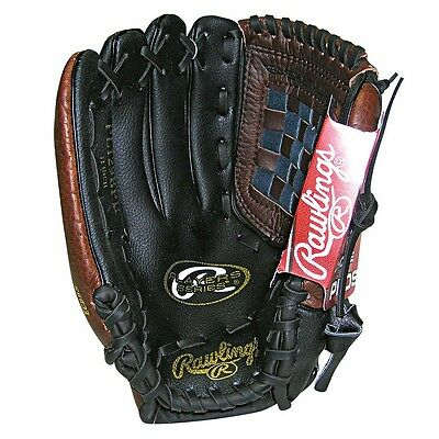 """NEW Rawlings 11"""" Playmaker Left Hand Throw Baseball Glove from Rebel Sport"""