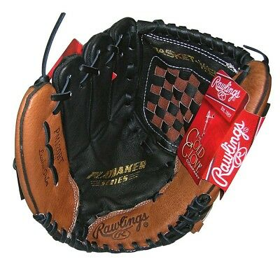 """NEW Rawlings 12"""" Playmaker Left Hand Throw Baseball Glove from Rebel Sport"""