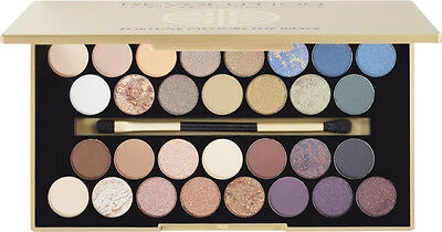 Makeup Revolution Fortune Favors the Brave Ultra 30 Eyeshadow Palette- free ship