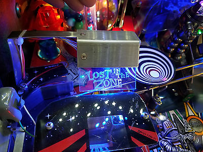 "Twilight Zone ""Lost in the Zone"" Lighted Sign"