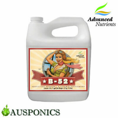 250ML ADVANCED NUTRIENTS B-52 Fertilizer Booster Vitamin Supplement