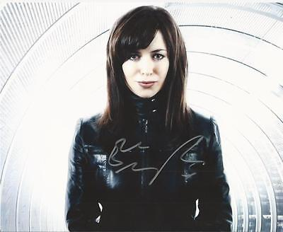 Eve Myles - Torchwood signed photo