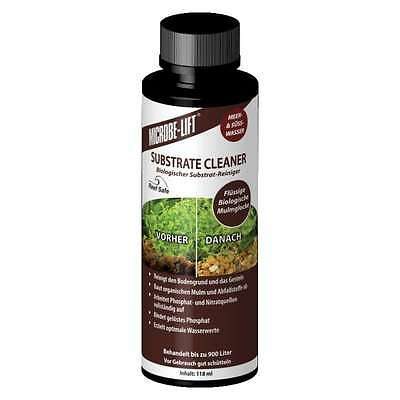 Microbe-Lift Substrate Cleaner - Substrat-Reiniger 118 ml