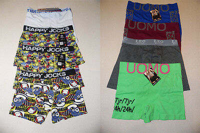 Batch 8 Boxer for men / teenager SIZE M