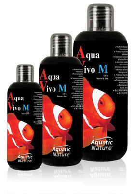 Aquatic Nature Aqua Vivo M 150 ml -NEU-