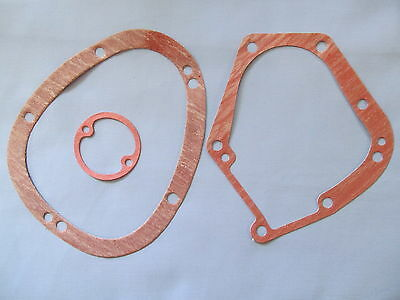 GK1 NORTON SINGLE DOMINATOR COMMANDO 1957on AMC GEARBOX GASKET SET KIT