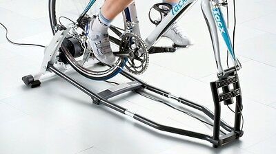 Tacx Fortius and i-Magic Steering Frame - T1905 - Cycling Turbo Training