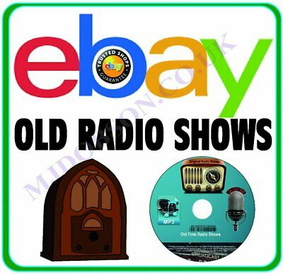 (MD281) Clitheroe Kid 58 Old Time Radio Episodes Audio MP3