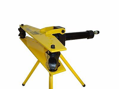 "Hydraulic Pipe Tube Bender Head (1/2"" - 2"") W-2F-OP"