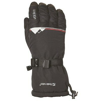 Trekmates Matterhorn Gore-tex Warm Winter Gloves - Black (2016 Model)