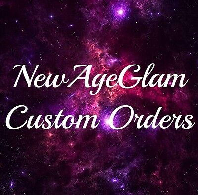 *CUSTOM ORDERS*_Handmade Jewelry From Scratch, Bulk, Special Adjustments