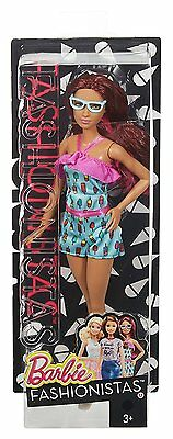 NEW Barbie Fashionista #17 Collection Ice Cream Romper
