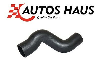Intercooler Turbo Hose Pipe: 1S7Q6K770Dc 1128760 Ford Mondeo Iii 2.0 Tdci