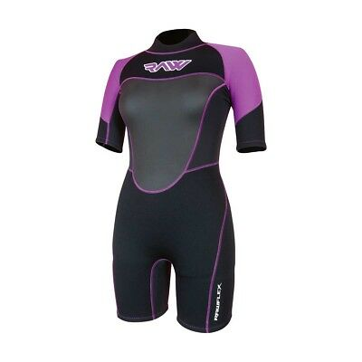 NEW RAW Women's Spring Suit   from Rebel Sport