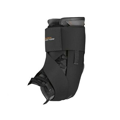 NEW Shock Doctor 851 Ultra Wrap Lace Ankle Support   from Rebel Sport
