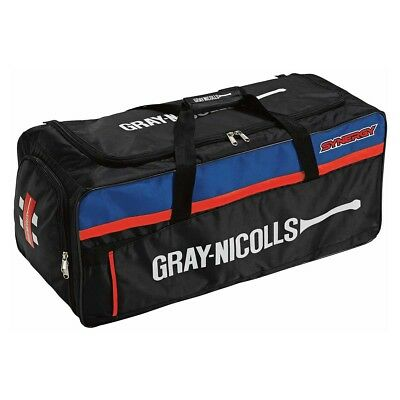 NEW Gray Nicolls Synergy Pro Cricket Bag from Rebel Sport