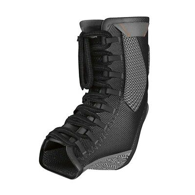 NEW Shock Doctor 849 Ultra Gel Lace Ankle Support   from Rebel Sport