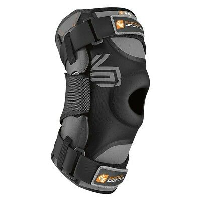 NEW Shock Doctor 875 Ultra Knee Support   from Rebel Sport