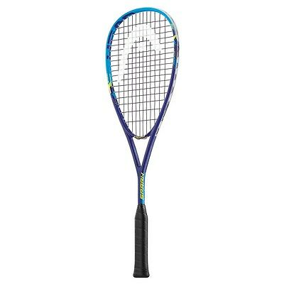 NEW Head Spark Tour Squash Racquet from Rebel Sport
