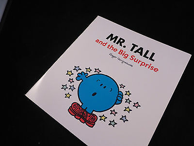 Roger Hargreaves Mr Men and Little Miss Childrens Paperback Books 10 Titles New