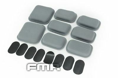 FMA Airsoft Military Tactical Protective Pad Protector for CP FMA Helmet TB768