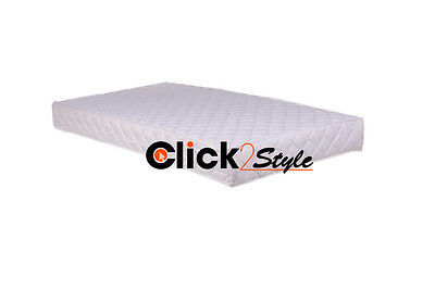 Cot Bed Mattress Breathable Foam Mattress Cot Bed All Sizes Available