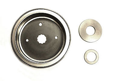 V-Twin 32-0759 - Volt Tech 32 Amp Alternator Rotor with 2 Spacer