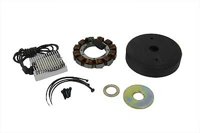 V-Twin 32-7775 - Alternator Charging System Kit 32 Amp