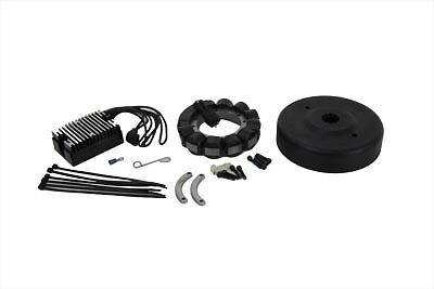 V-Twin 32-7781 - 18 Amp Alternator Charging System Kit