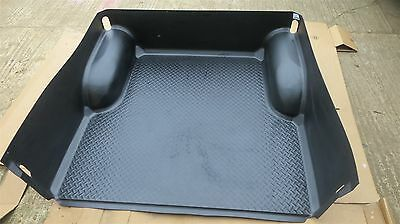 Toyota Hilux 97-2005 Mk6 Gx Double Cab & Sr5 Load Bed Liner Gbnga-01066-L