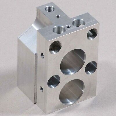 Custom Parts - CNC Machining - Mill -Lathe - Grind