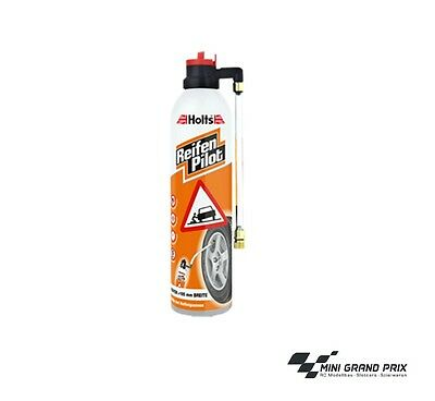 Holts Tyres Pilot 400 ml, tyre puncture spray (22,47 Euro/L) 105130