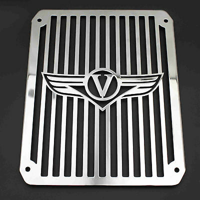 Radiator Cover Grille Guard Protective For KAWASAKI Vulcan VN 800 Classic 95-03