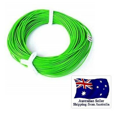 Fly line, Floating Fly Line, Weight Forward - For Native Fly Fishing 8-WT 100FT